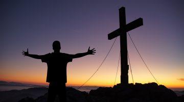 zdjecie krzyża