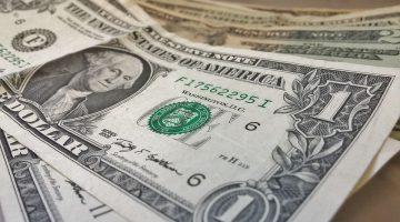 kasa dolary