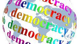 demokracja kolorowa