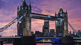 zdjęcie Londynu