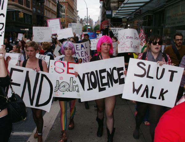 protest feministek